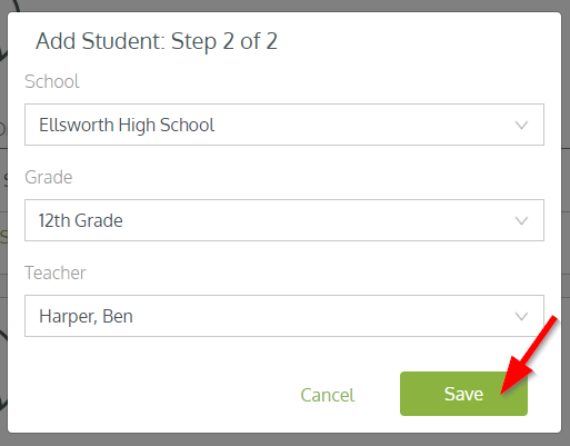 Getting_Started_-_Adding_New_Student_to_Account_-_New_School_Step_2.png
