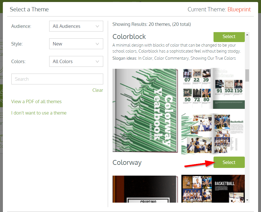 treering theme guide 250 themes including 20 new themes